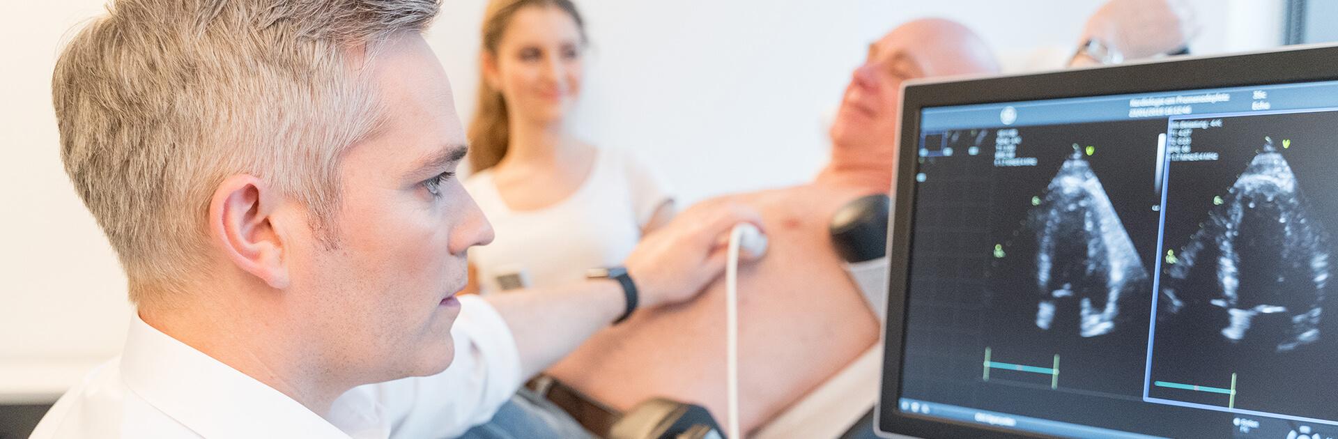 Kardiologe München